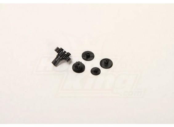 BMS-20701 Plastic Gears für BMS-705 & BMS-760DD