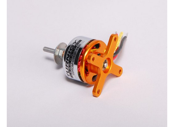 Turnigy C35-30 1400kv Bell-Motor 30A