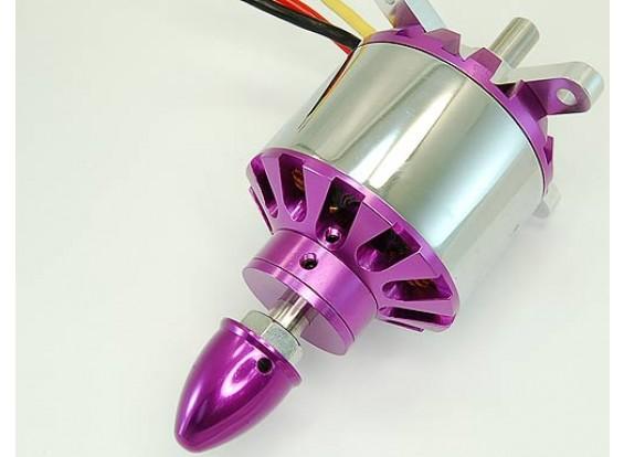 HXT 80-85-A 250 kV Brushless Outrunner (eq: 70-40)