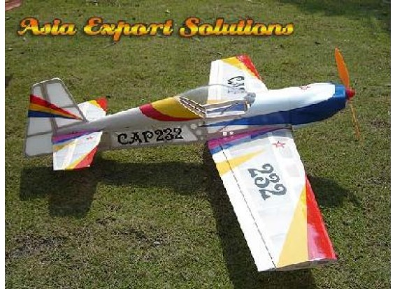 Cap232 ARF Flugzeug