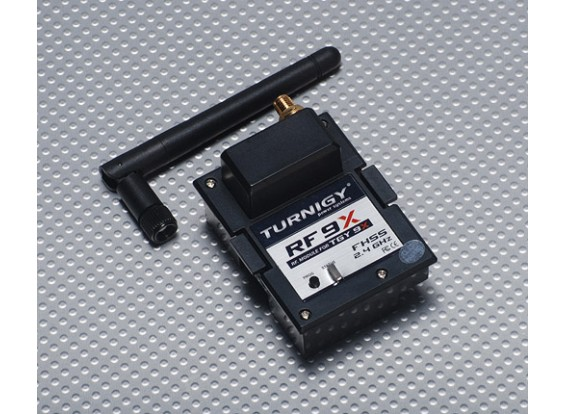 2,4 GHz-Modul für TGY 9X Sender (FHSS)