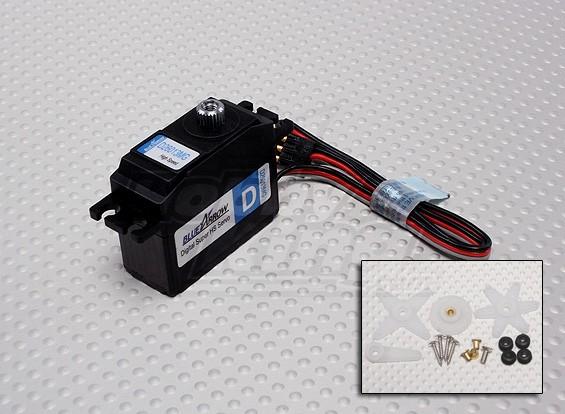 D26013MG 29,7 g / 2.4kg / .08sec High Speed Micro Servo