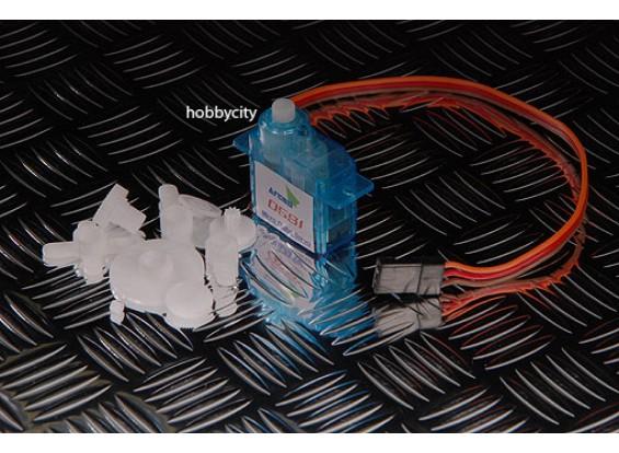 D591-v3 Digi-Micro Servo 1.3kg / .09sec /8.5g