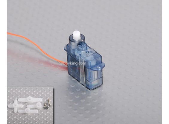 DS37BB Nano Digital Servo 0.5kg / .08sec /3.9g