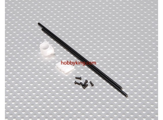 E6021 Tail Boom Support Set