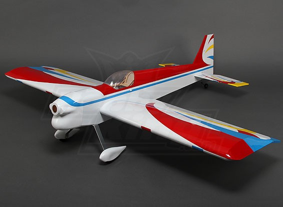 Adler-3D Glow / EP FunFly 1460mm (ARF)