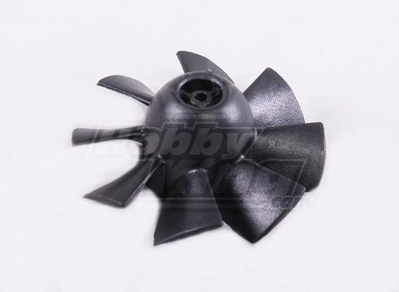 8 Blatt-Rotor für GWS EDF30