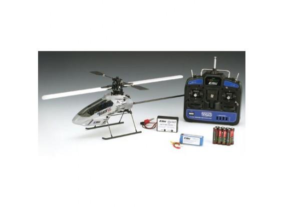 Blade CP Pro RTF Elektro Micro Heli (Mode 2)