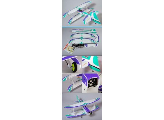 Elegent 3D 85% ARF w / Motor & ESC