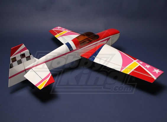 Extra 330L EP 39inch Balsa / Ply KIT