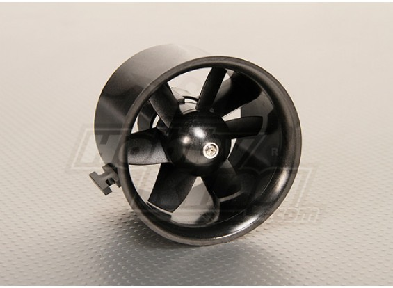 EDF Impeller 6Blade 2.75inch 70mm