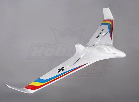 Skywalker Falcon Fliegen-Flügel ARF EPO1340mm