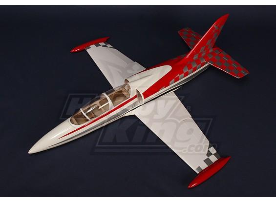 L-39 Albatros Fiberglass 70mm EDF Kit