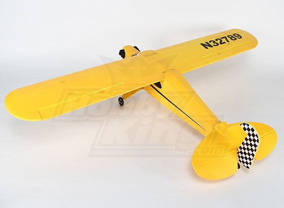 Big Scale J3 Cub EPS 1500mm (ARF)