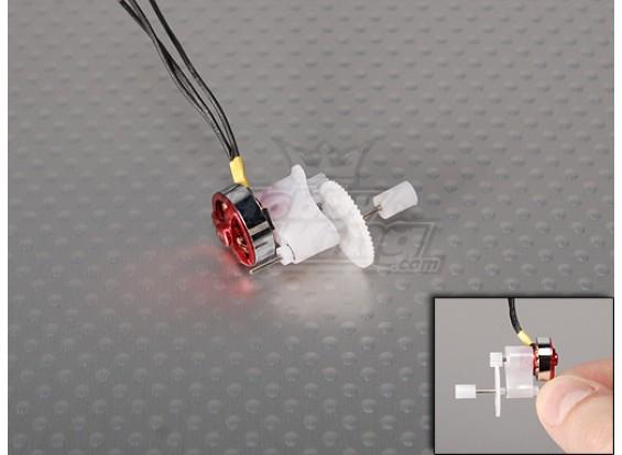 Micro Power System w / Getriebe GPS-C03