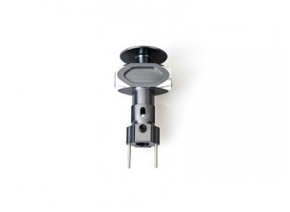 HK600GT Metallhauptrotorkopf Set (H60004-1)