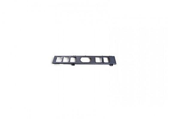 HK600GT Grundplatte aus Metall