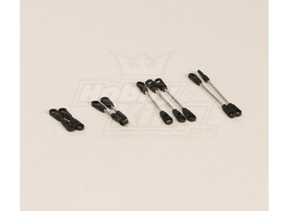 HK600GT Verbindungsstange Set