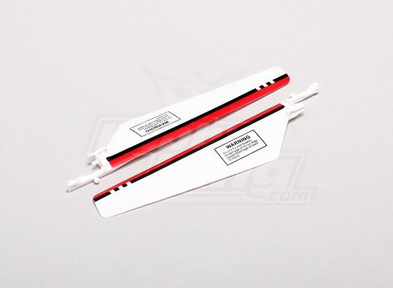 HK190 Haupt Blade Set