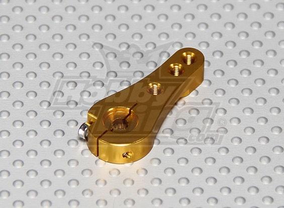 CNC Alloy Servo Arm Short (HITEC)
