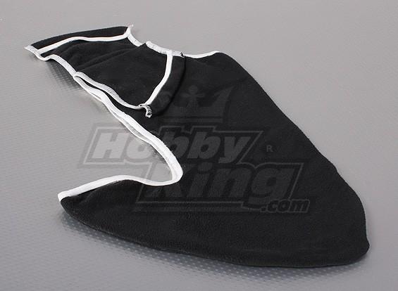 Canopy Cover - LOGO 500 (schwarz)