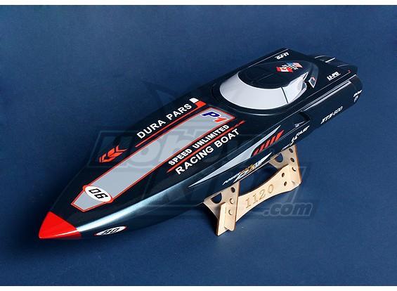 NTN-600 (675mm) Fiberglass Hull Nur