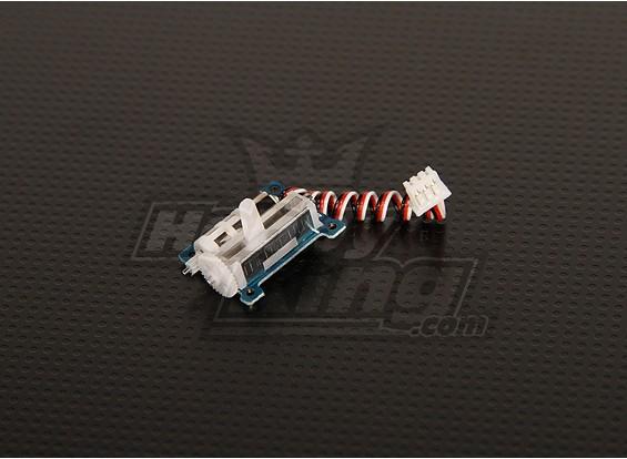 Hobbyking Ultra Micro Servo 1.7g für 3D-Flug (rechts)