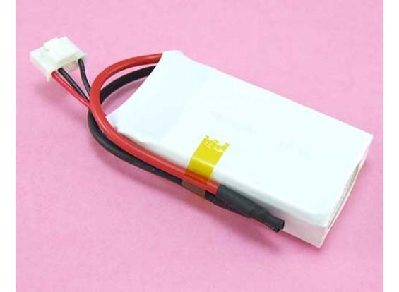 HXT 1300 2S 12C Lipo (Polyquest Stecker)