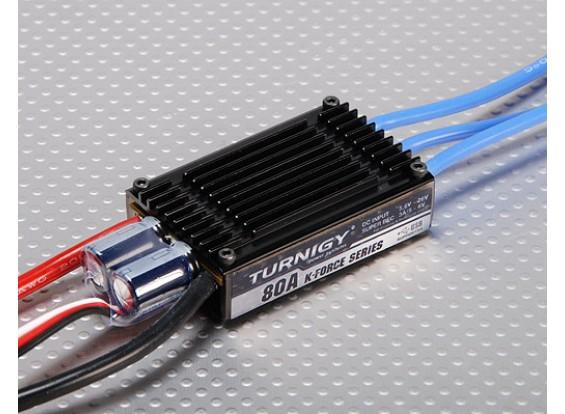 Turnigy K-Force 80A Brushless Regler