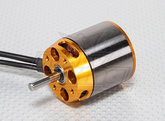 KD 36-12XL Brushless Outrunner 770Kv EQ: 2826/12