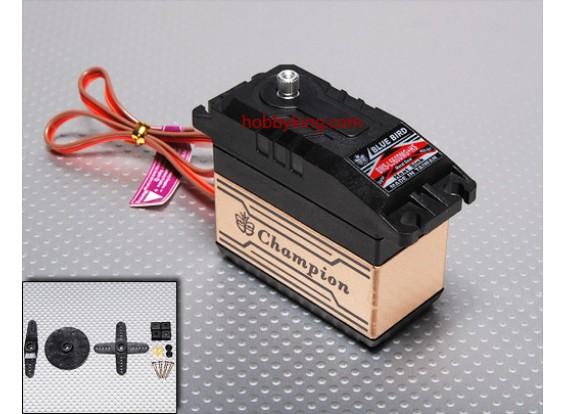 BMS-L560DMGplusHS 1/4 Skala-Digital-Servo (MG) 22.3kg / .16sec / 140.5g