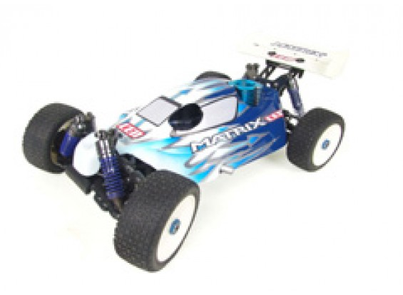 CEN Matrix Racing Nitro Buggy RTR w / o-Radio