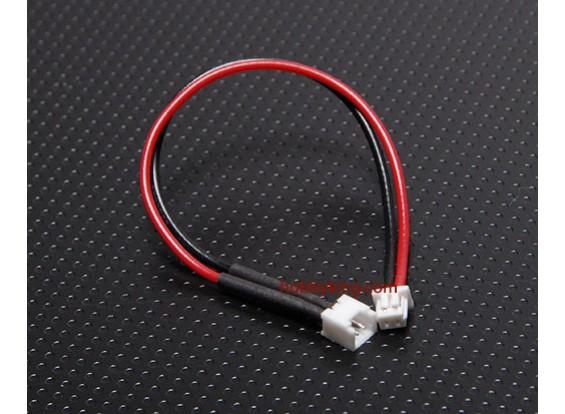 Mini JST-XH Kabelverlängerung (10cm)