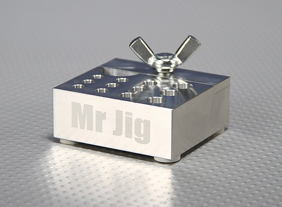 Herr JIG - Löthilfe