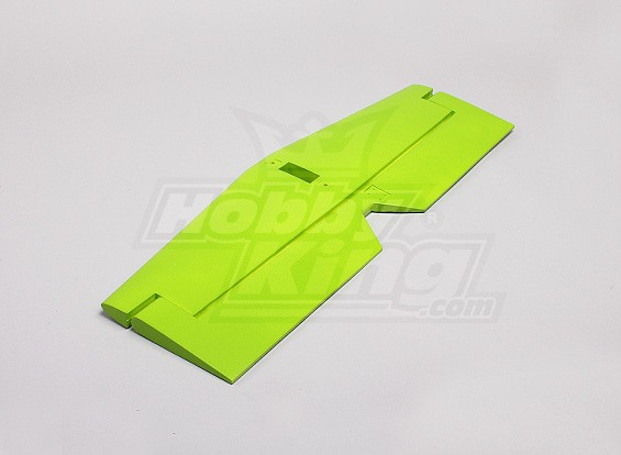 MX2 Grün 3D - Ersatz Höhenleitwerk