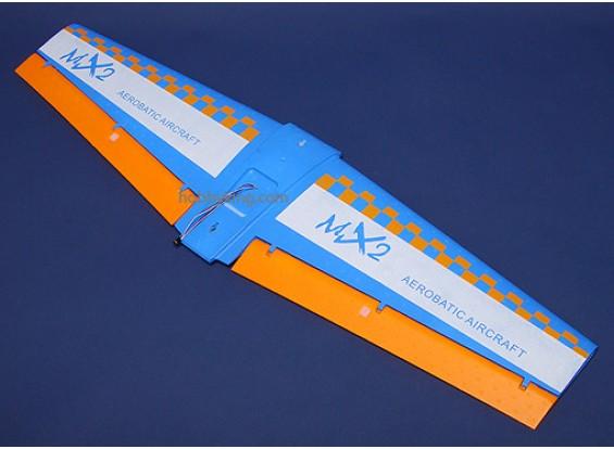 Ersatzflügel für MX2