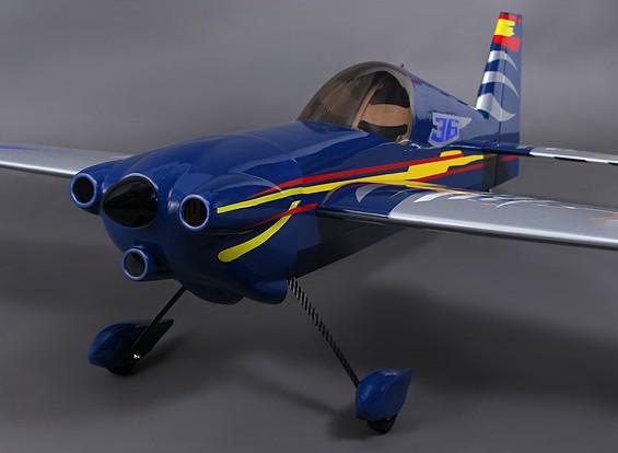 MXS-R 50e Balsa 3D 1450mm (ARF)