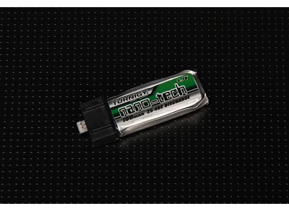 Turnigy nano-tech 160mah 1S 25~40C Lipo