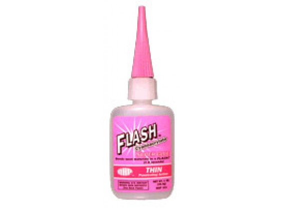 NHP 311 Flash-Thin 1 Unze Cyanacrylat