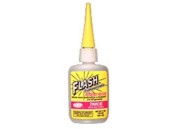 NHP 331 Flash-Thick 1 Unze Cyanacrylat