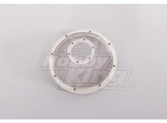Turbine Motor FOD Schutz - 110mm
