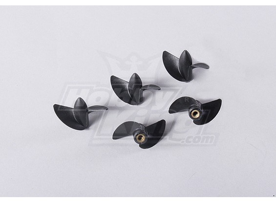 2-Blatt-Boot Propellers 39X27.5 (std) (5pcs / bag)