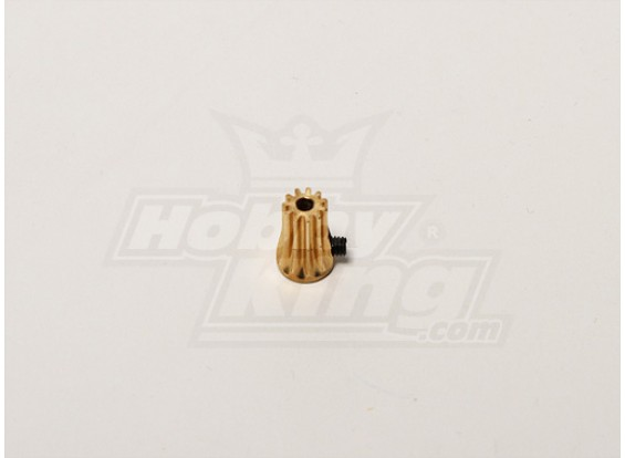 Pinion Gear 2,3mm / 0,5M 11T (1pc)