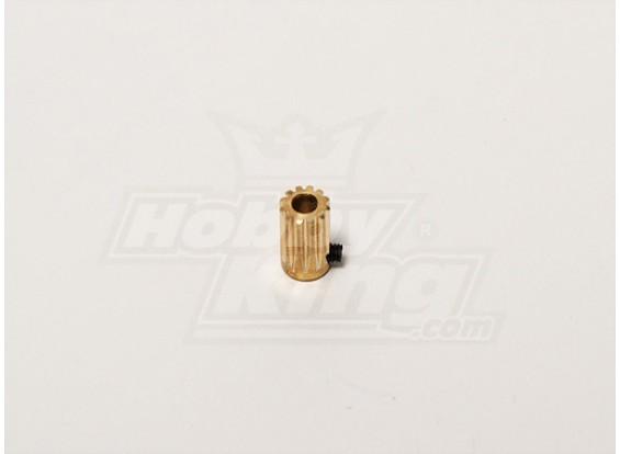 Pinion Gear 3,17 mm / 0,5 M 12T (1pc)