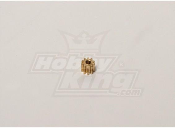 Pinion Gear 2.0mm / 0,5M 10T (1pc)