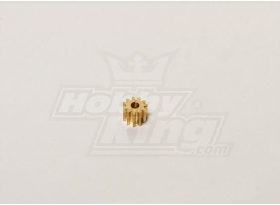 Pinion Gear 2.0mm / 0,5M 11T (1pc)