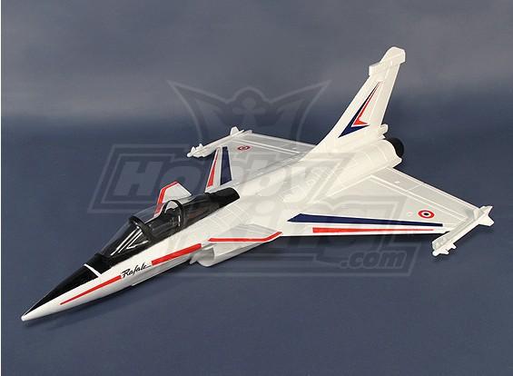 Rafale-Jet-Kämpfer 70mm EDF (KIT)