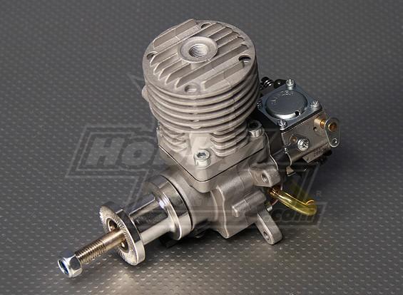 RCG 15cc Gasmotor w / CD-Zündung 2.1HP / 1.54kw