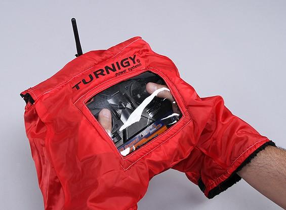 Turnigy Transmitter Muff - Rot