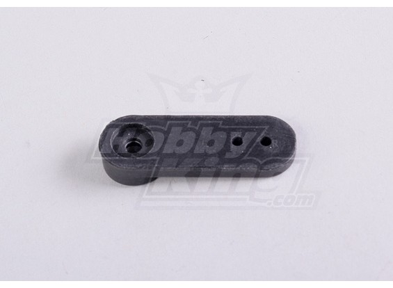 Plastic Servo Arm (1Pc / Bag) - 260 und 260S